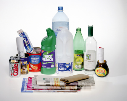 Recycling Guide & Disposal Information