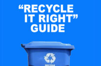 "Handy Tips on How to ""Recycle it Right"" at the Curb"